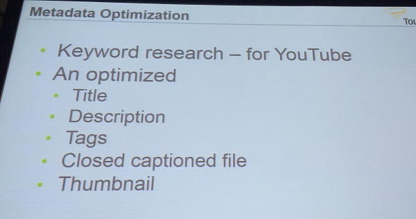 keyword research for youtube