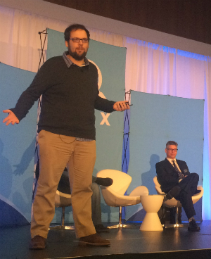 Paul Shapiro at SMX