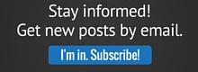 CTA-subscribe