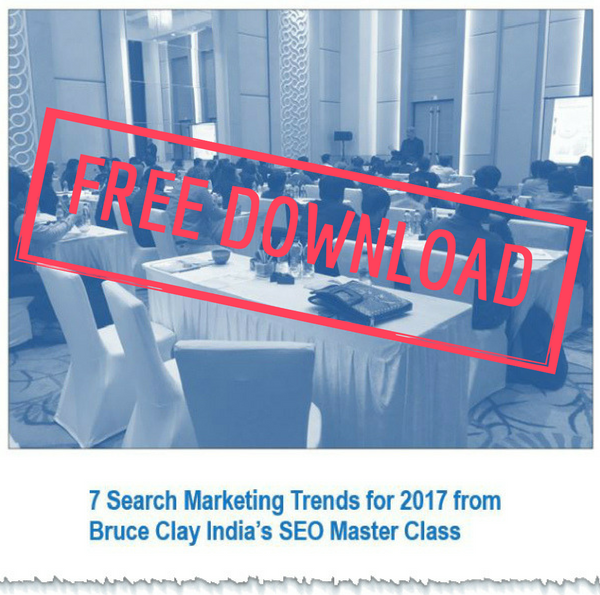 free download 7 seo trends in india