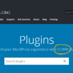 WordPress.org has 52000 plugins