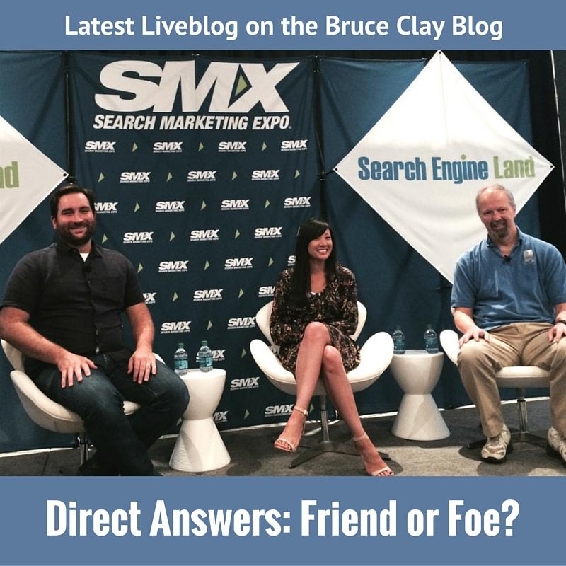 Direct Answers Friend or Foe