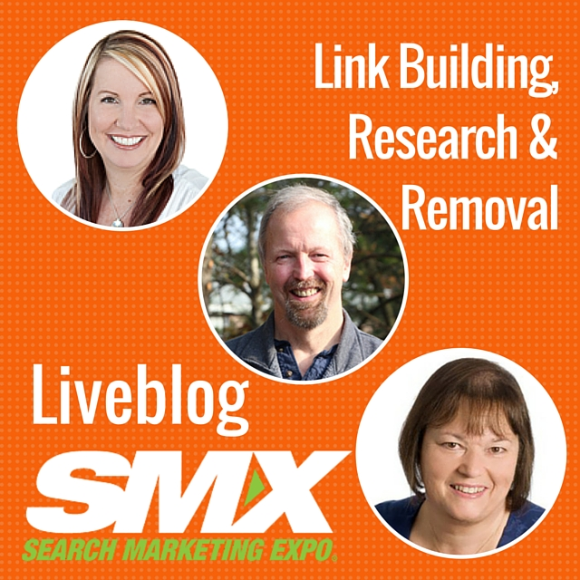 link building and auditing feature