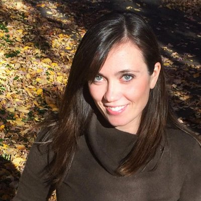 Katy Katz, speaker