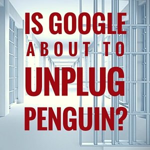 Unplug Penguin Feature Square