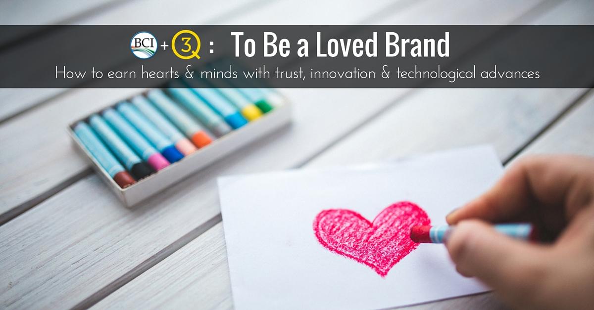 Loved Brand