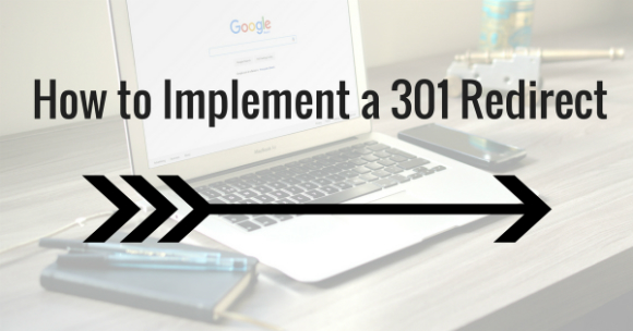 SEO - How to Properly Implement a 301 Redirect - Bruce Clay, Inc