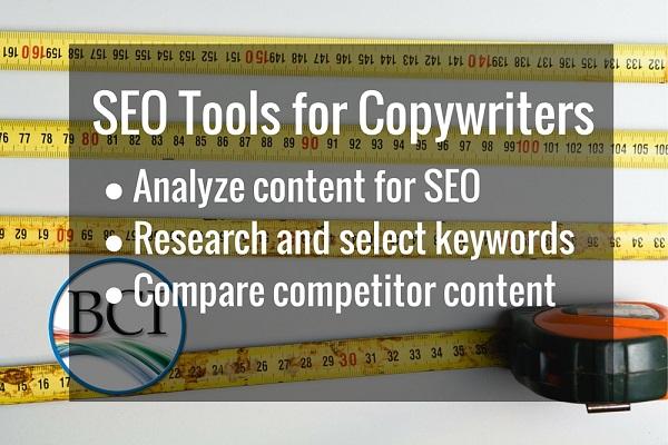seotoolset copywriting tools