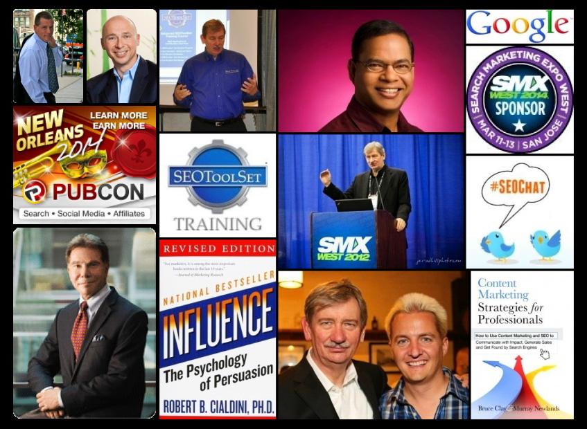 internet marketing training events