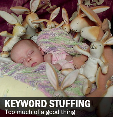 Keyword Stuffing picture