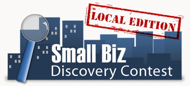 Bruce Clay, Inc. Small Biz Discovery Contest