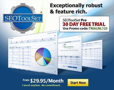 SEOToolSet Version 5